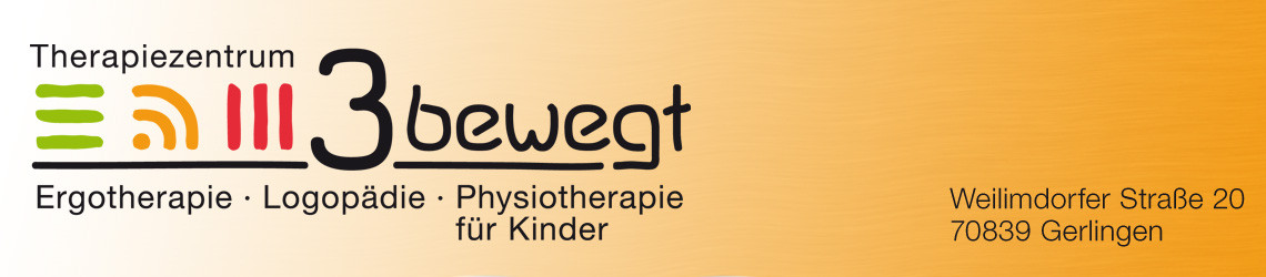 Therapiezentrum 3bewegt Gerlingen